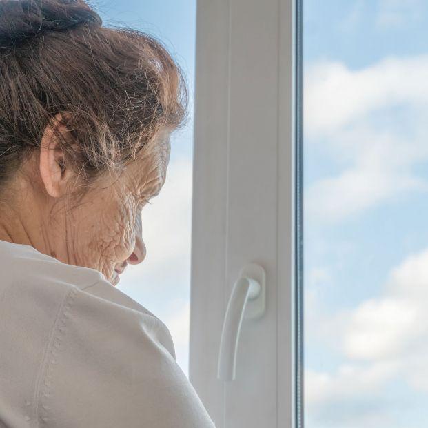 Desde sus ventanas: cuando cuidas de tu agresor, enfermo de Parkinson