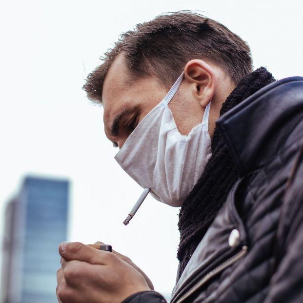 ¿Las tabaqueras hacen el agosto con el coronavirus?
