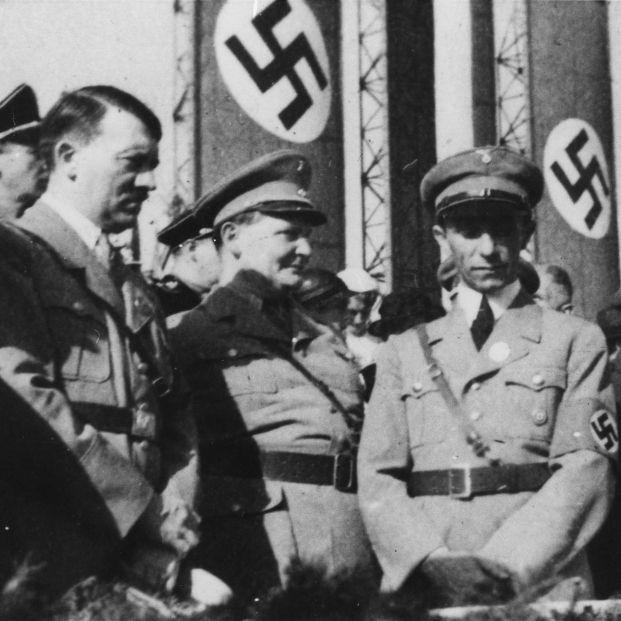 """El misterio de las """"pensiones de Hitler"""""""