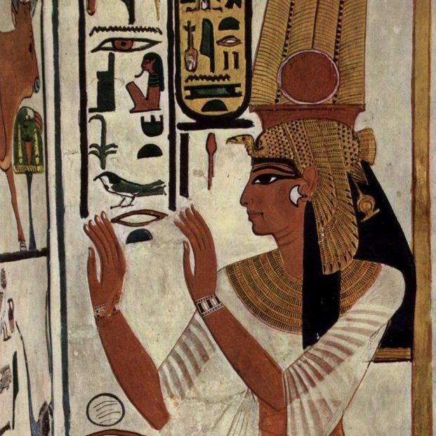 Novelas para conocer el Antiguo Egipto