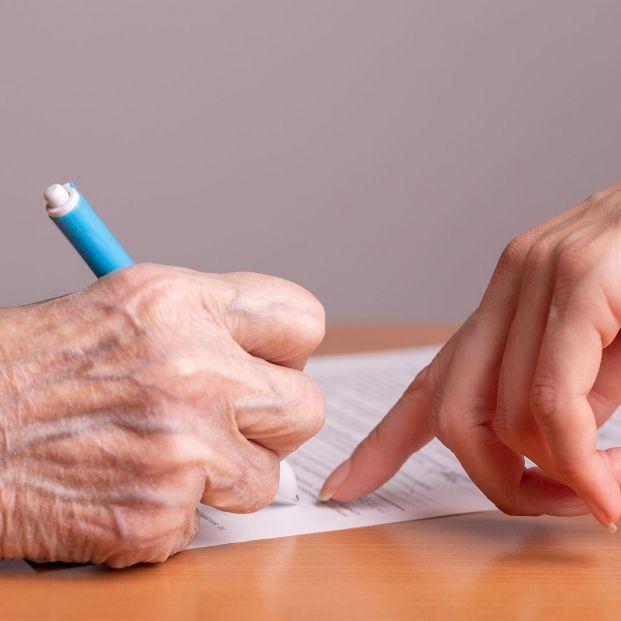 Pensiones no contributivas: se reanuda el plazo para presentar la declaración anual de ingresos