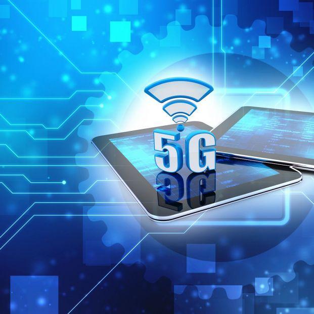 Tecnología 5G (bigstock)