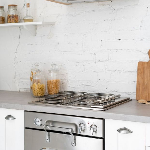 Mantén tu cocina en orden con estos trucos
