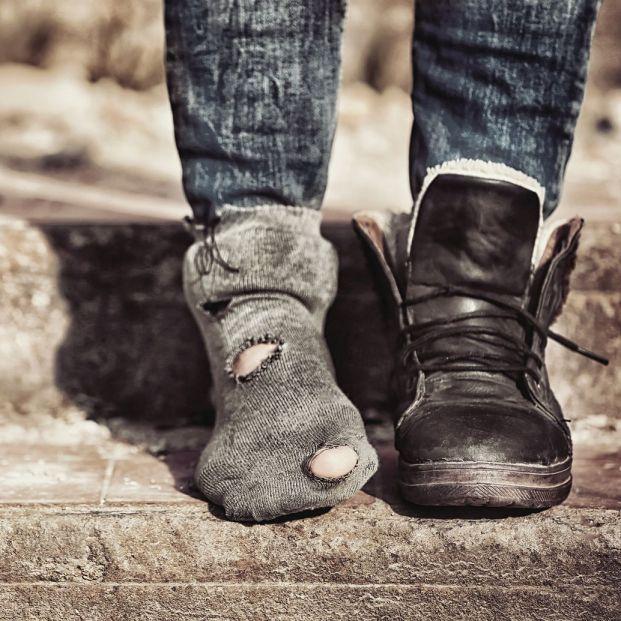 Jubilados sin hijos, los mejor posicionados en solvencia familiar