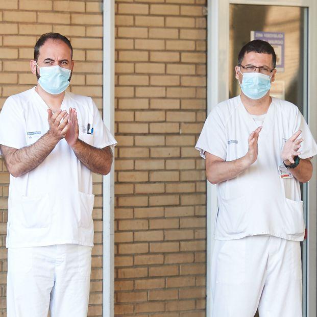 Las 10 buenas noticias del coronavirus de hoy 31 de mayo. Foto: Europa Press