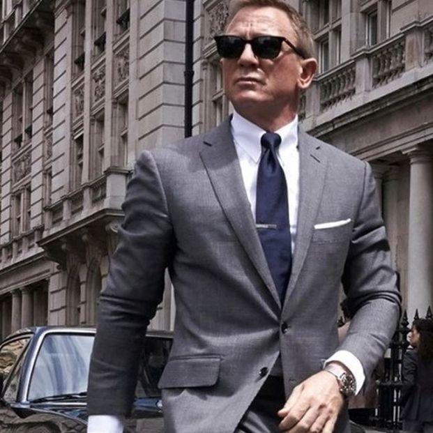 'Sin tiempo para morir', la última aventura de James Bond, llegará a los cines en noviembre