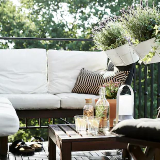 Ideas para decorar tu terraza o balcón
