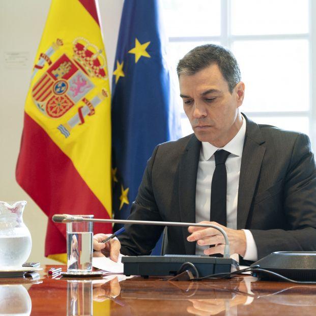 Sánchez pedirá la sexta y última prórroga del estado de alarma hasta el 21 de junio