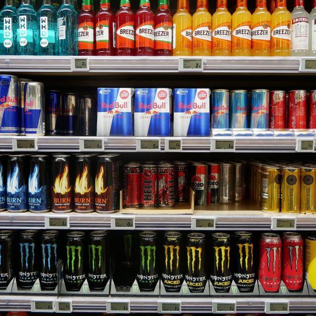 ¿Cómo afectan las bebidas energéticas según la edad? (Pixabay)