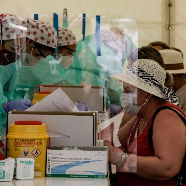 Las 10 buenas noticias del coronavirus de hoy 1 de junio