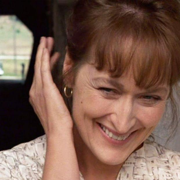Estas son las mejores películas de Meryl Streep