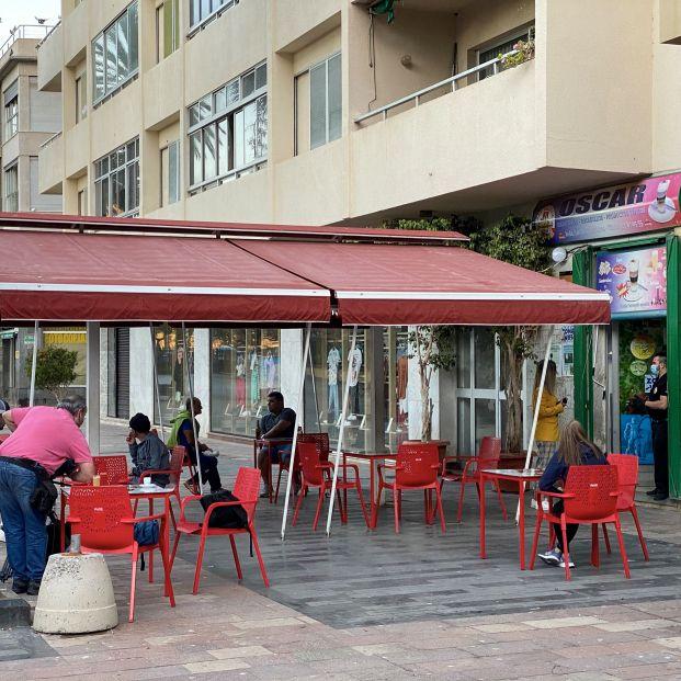 Sin franjas horarias en La Gomera, El Hierro, La Graciosa y Formentera