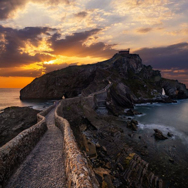 San Juan De Gaztelugatxe: Los imprescindibles del País Vasco