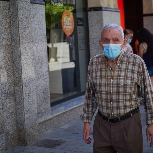 Estas son las provincias más vulnerables al contagio del coronavirus