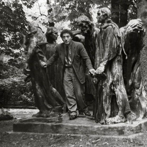 Fundación Mapfre reabre en Madrid la exposición 'Rodin-Giacometti'