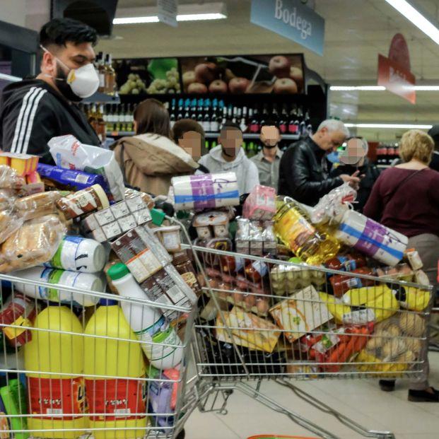 ¿Lo has notado? Aumentos de precios en los supermercados durante la pandemia