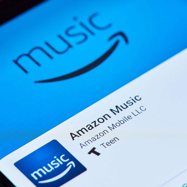Amazon Music, el servicio de música en streaming del gigante del comercio electrónico