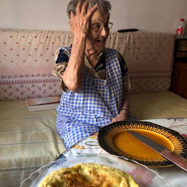 Orígenes: el reencuentro con mis abuelas