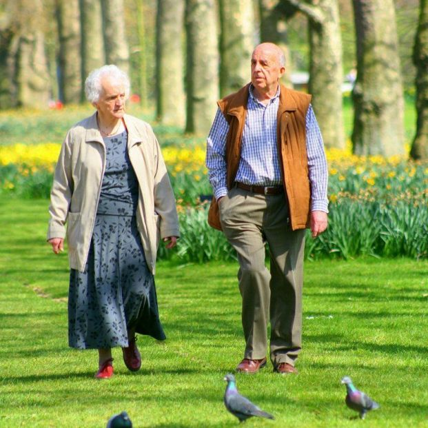 Rentas exentas de IRPF para mayores de 65 años