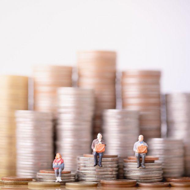 Si trabajo y cobro la pensión de viudedad ¿cómo afecta a mi IRPF?