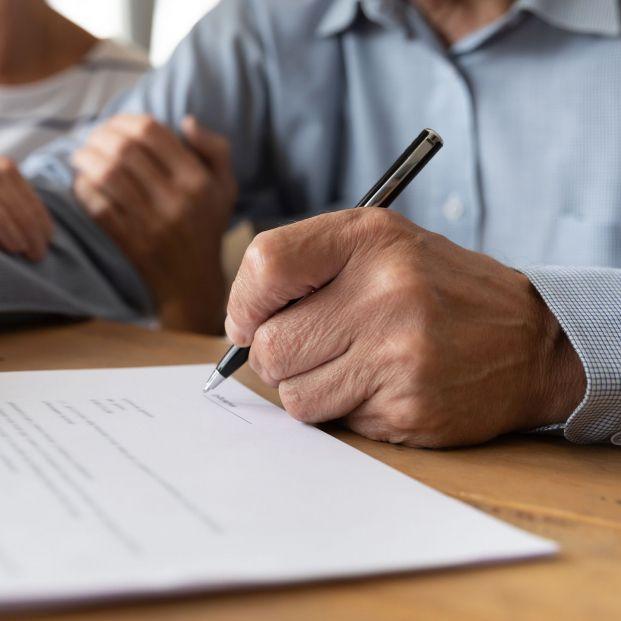 Pensiones no contributivas: solo tienes hasta el 18 de junio para presentar este documento