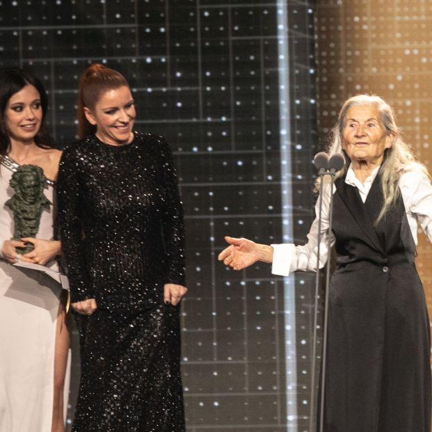 Novedades en los Premios Goya 2021: límite a los agradecimientos y excepción con los estrenos online