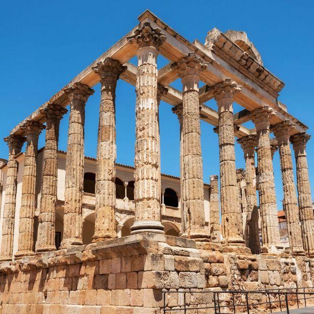 Ciudades romanas que podemos visitar en España