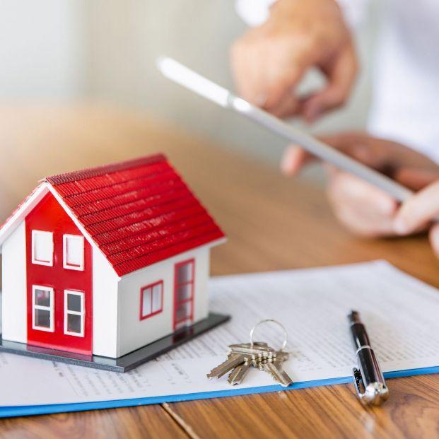 ¿Qué tipos de préstamos hipotecarios hay?
