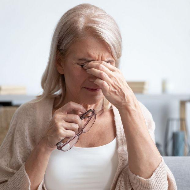 Ejercicios para aliviar la fatiga ocular