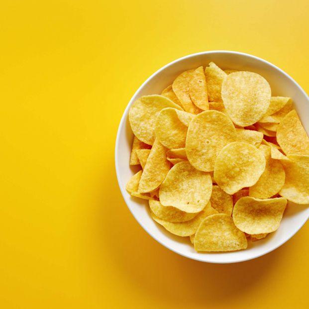 Las patatas fritas con sabores más raros que existen