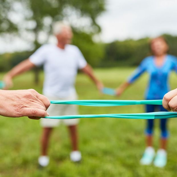 Fuerza, equilibrio y flexibilidad, los 3 pilares de tu puesta a punto