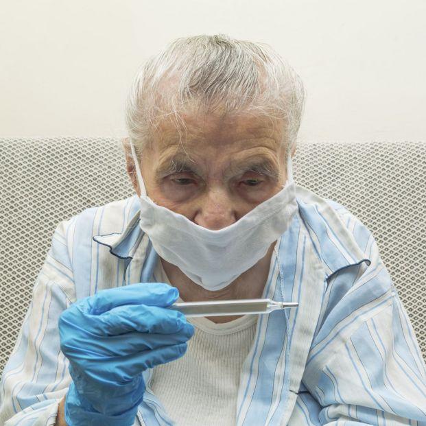 Los mayores latinoamericanos tienen más riesgo que los españoles de contraer coronavirus