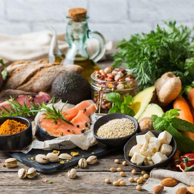 Dieta mediterránea frente a la diabetes tipo 2