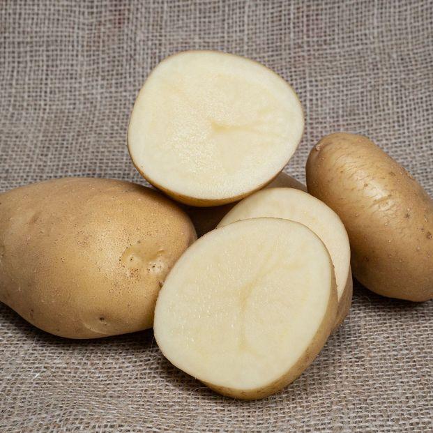 Cuatro formas saludables de cocinar las patatas