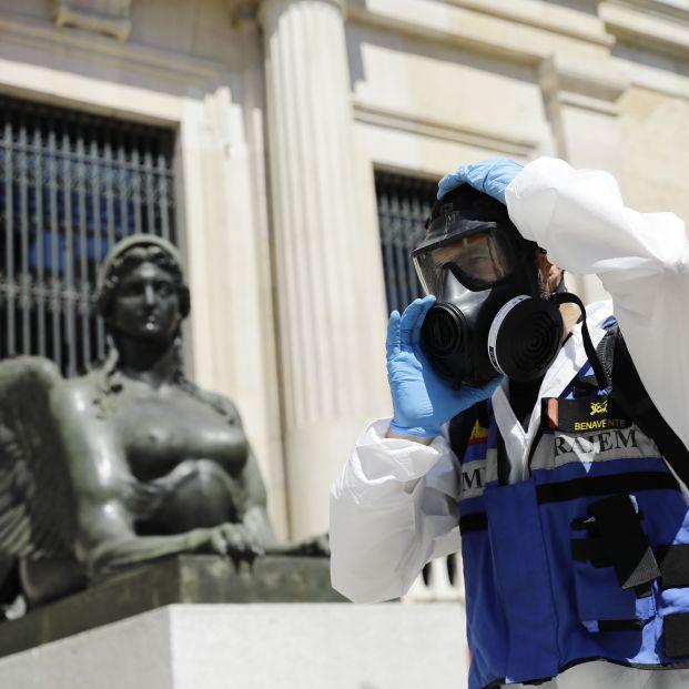 Los museos estatales abren el martes 9 de junio con entradas gratis hasta el 31 de julio