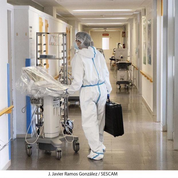 La OMS recoge 29.858 muertes en España, 2.730 fallecimientos más que los notificados por Sanidad