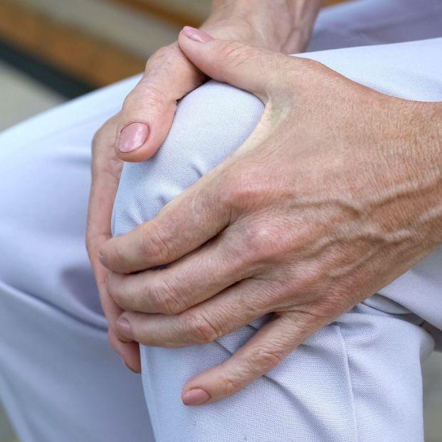 Consejos para el dolor de rodillas