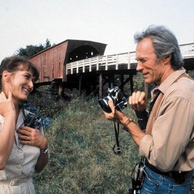 25 años del estreno de Los Puentes de Madison