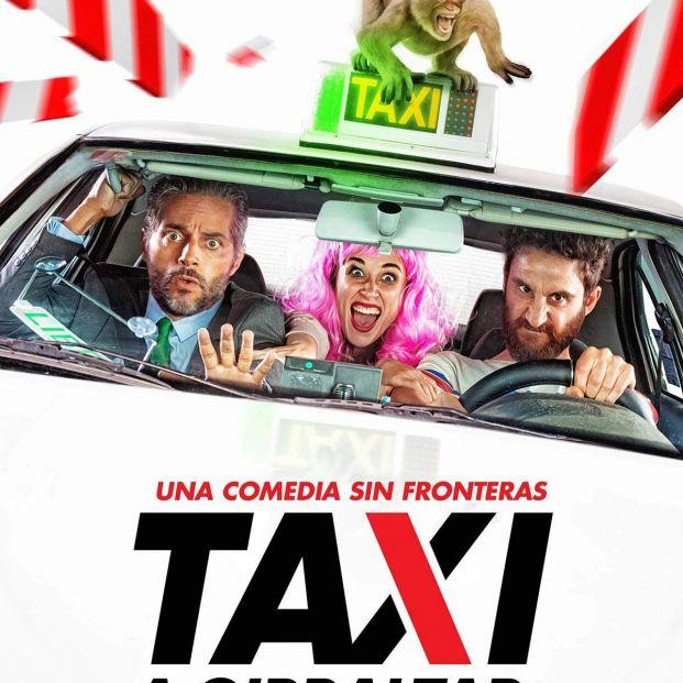 'Taxi a Gibraltar' (Warner Bros.)