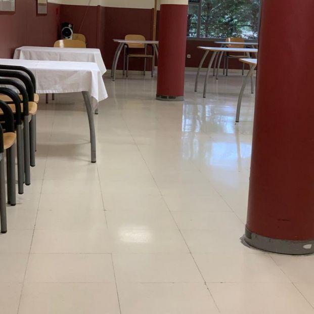 Diario residencia mayores: cena coronavirus