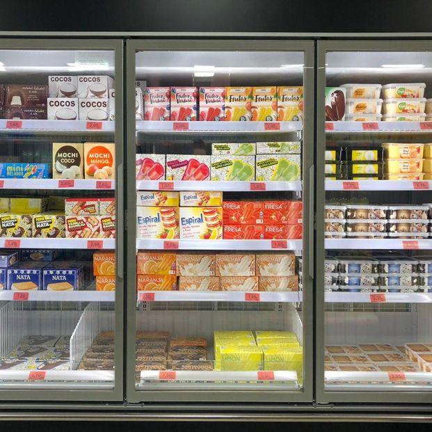 Los mejores helados de supermercado