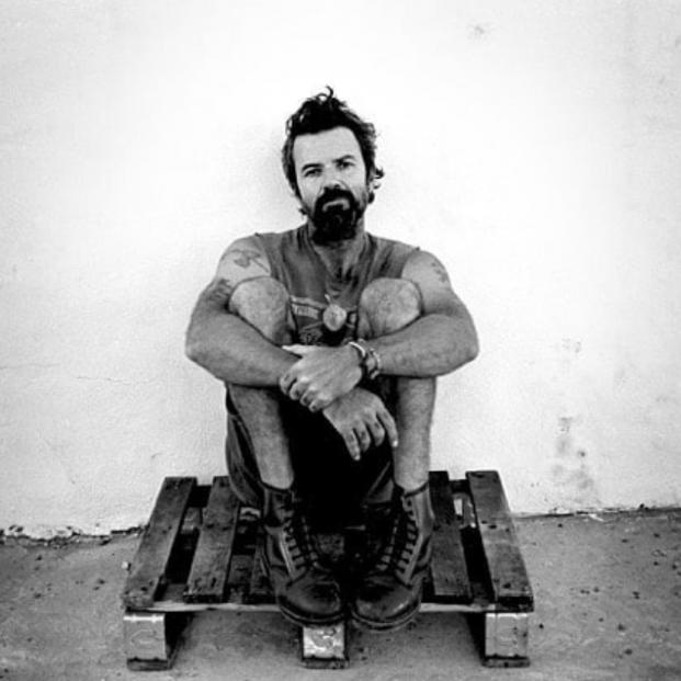 Muere Pau Donés, cantante de Jarabe de Palo, a los 53 años