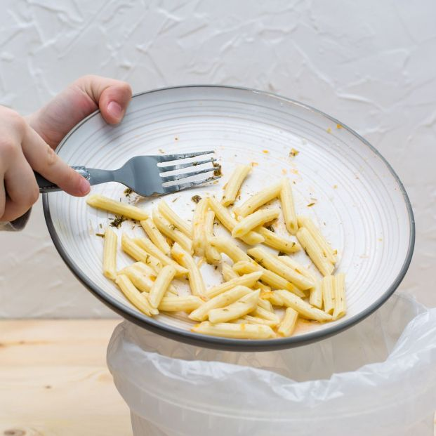 Trucos para no tirar comida a la basura