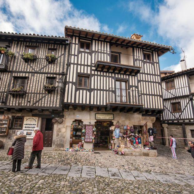 Las normas de los pueblos más bonitos de España para los turistas ante el miedo a contagios