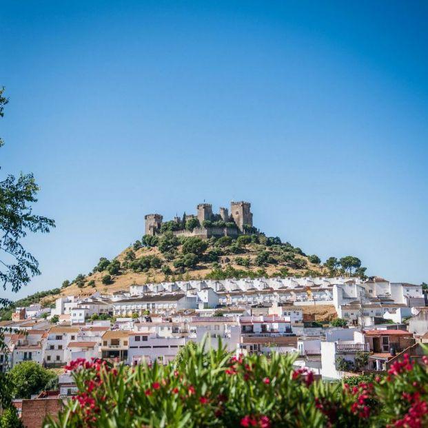 Los castillos de Juego de Tronos Castillo de Almodovar del Río