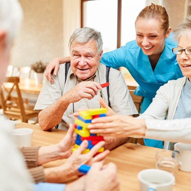 ¿En qué consiste el modelo nórdico que propone Pablo Iglesias para las residencias de mayores?