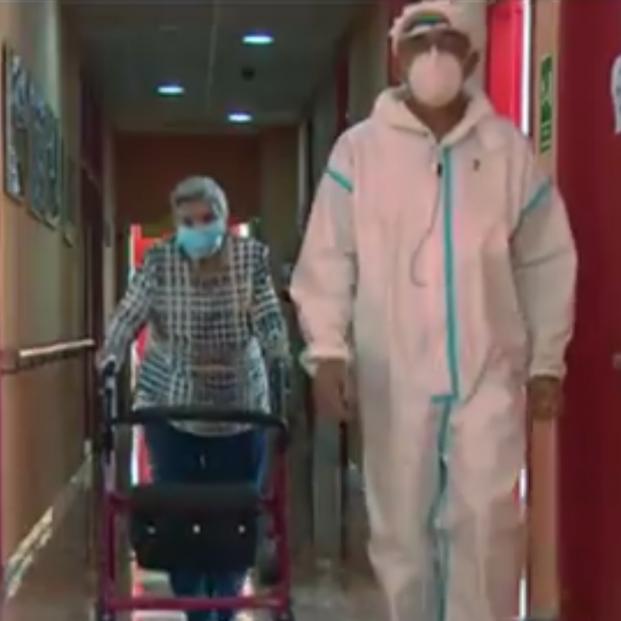 TVE emite un documental sobre lo ocurrido en las residencias de mayores durante el coronavirus