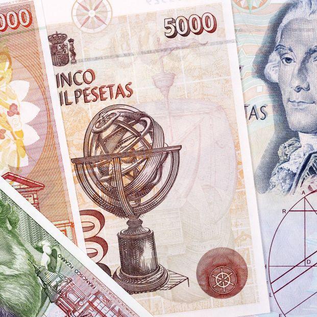 Gana dinero con las pesetas: Los billetes antiguos que puedes vender por 14.000 euros