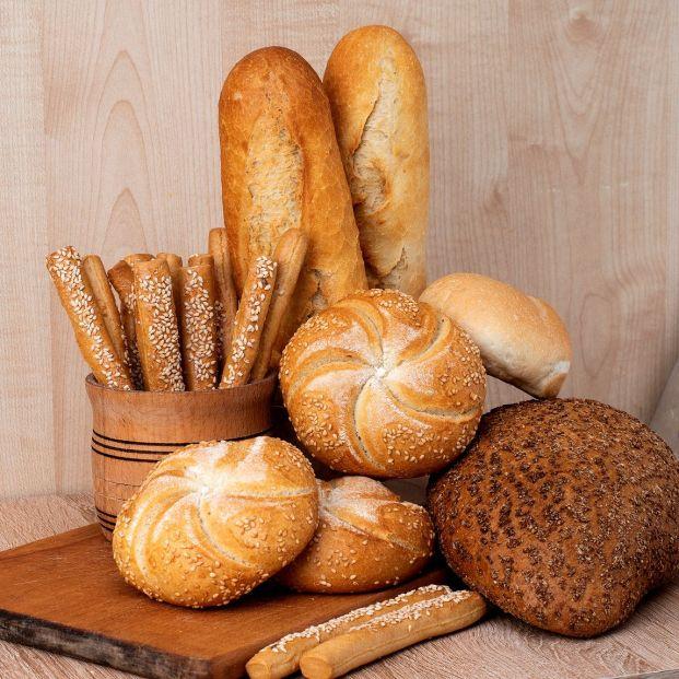 Tres maneras de darle al pan duro su textura original