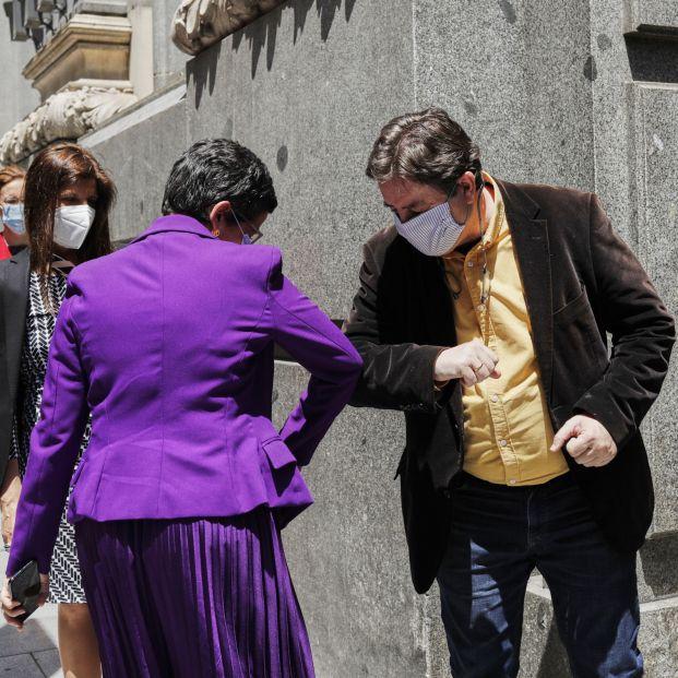Las 10 buenas noticias del coronavirus de hoy 12 de junio - Foto: Europa Press